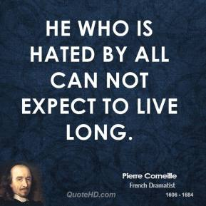 Pierre Corneille's quote #7