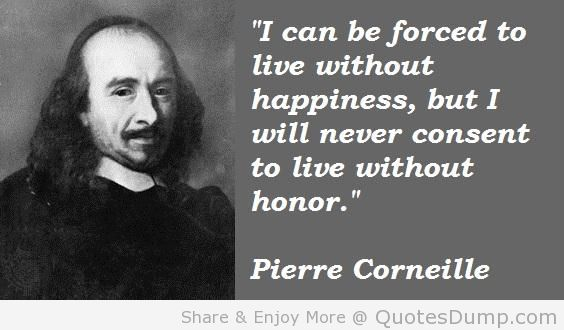 Pierre Corneille's quote #8