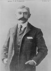 Pierre de Coubertin's quote #1