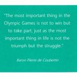 Pierre de Coubertin's quote #6