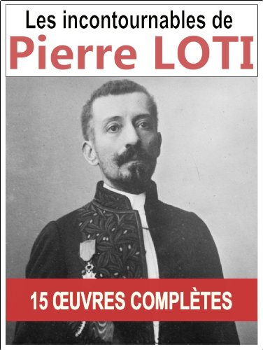 Pierre Loti's quote #1