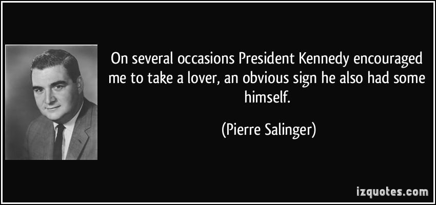 Pierre Salinger's quote #6