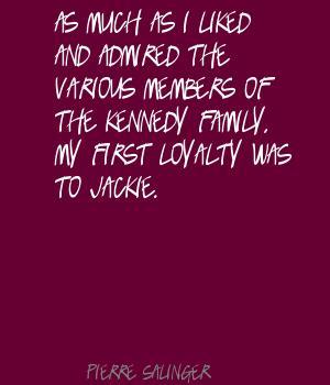 Pierre Salinger's quote #8