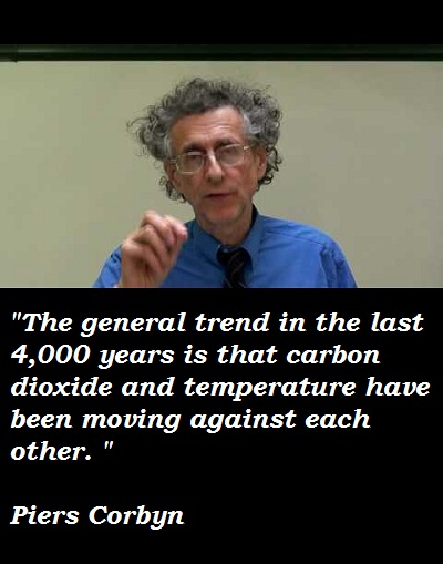 Piers Corbyn's quote #1