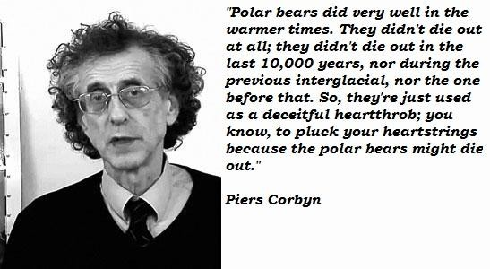 Piers Corbyn's quote #2