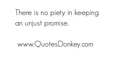 Piety quote #2