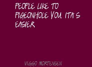 Pigeonhole quote #1