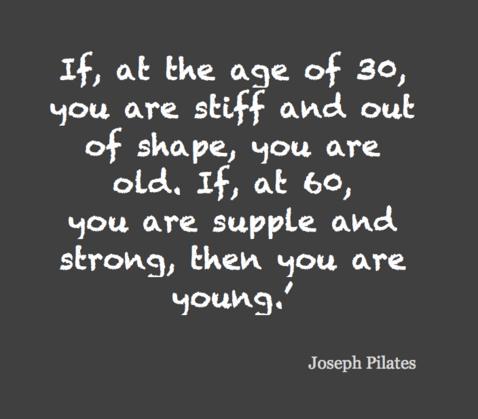 Pilates quote #1