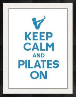 Pilates quote #2