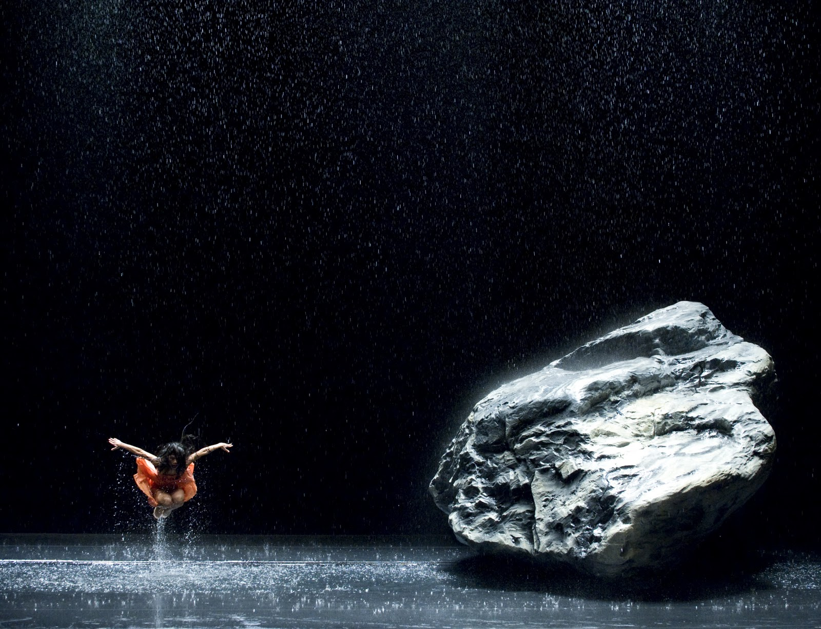 Pina Bausch's quote #2