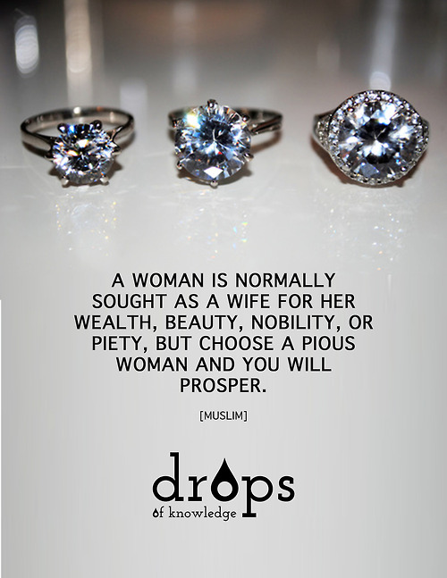 Pious quote #1