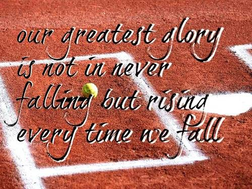 Pitcher quote #1