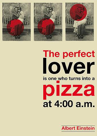 Pizza quote #7
