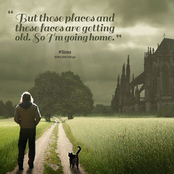 Places quote #1