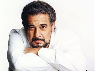 Placido Domingo's quote #7
