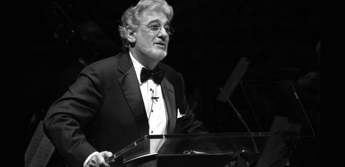 Placido Domingo's quote #2