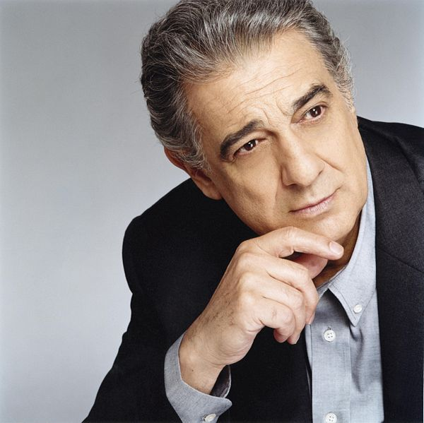 Placido Domingo's quote #3