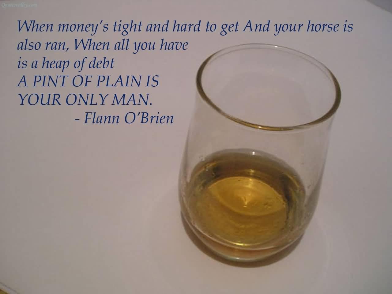 Plain Man quote #2