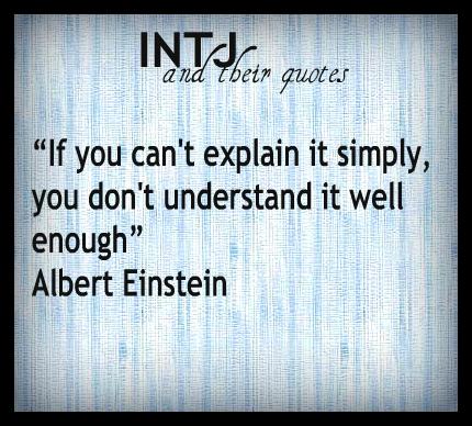 Plain quote #3