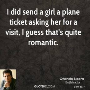 Plane Ticket quote #1