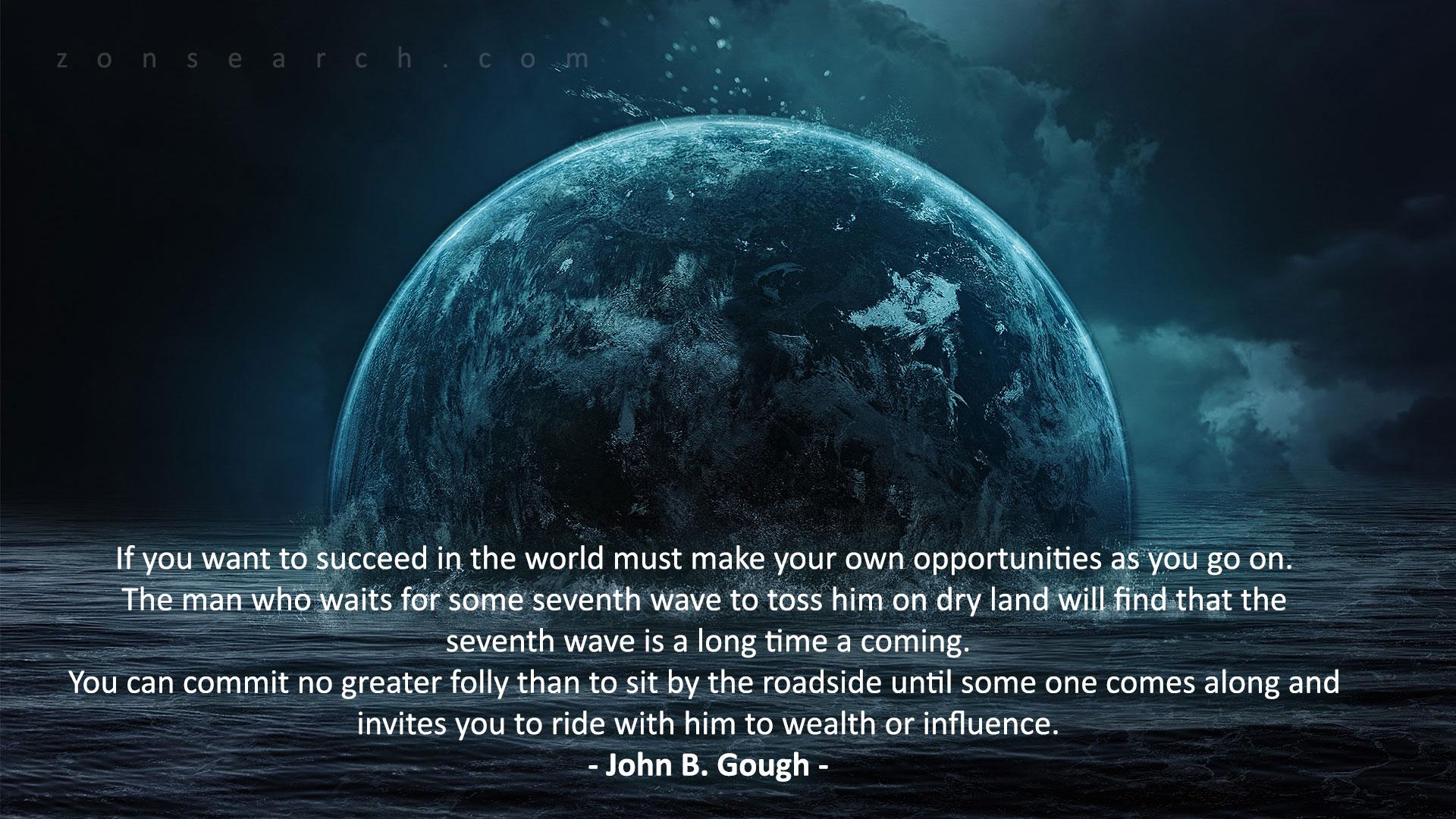Planet quote #6