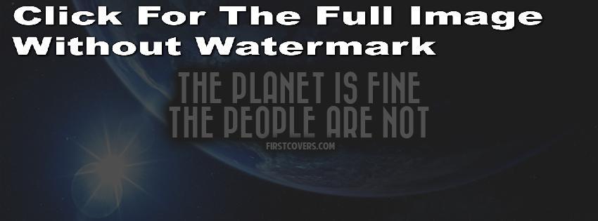 Planet quote #5