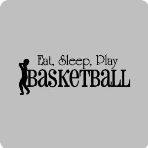 Play Basketball quote #2