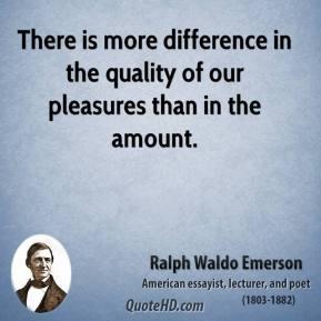 Pleasures quote #2
