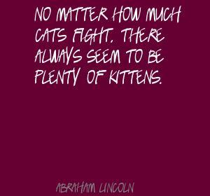 Plenty quote #4