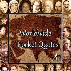 Pocket quote #2