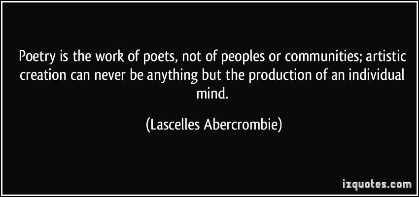 Poets quote #6