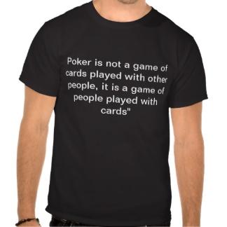 Poker quote #3