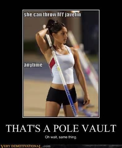 Pole quote #1