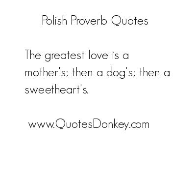 Polish quote #3