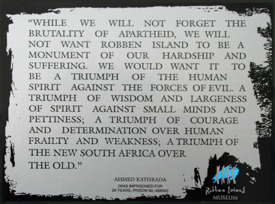 Political Prisoners quote
