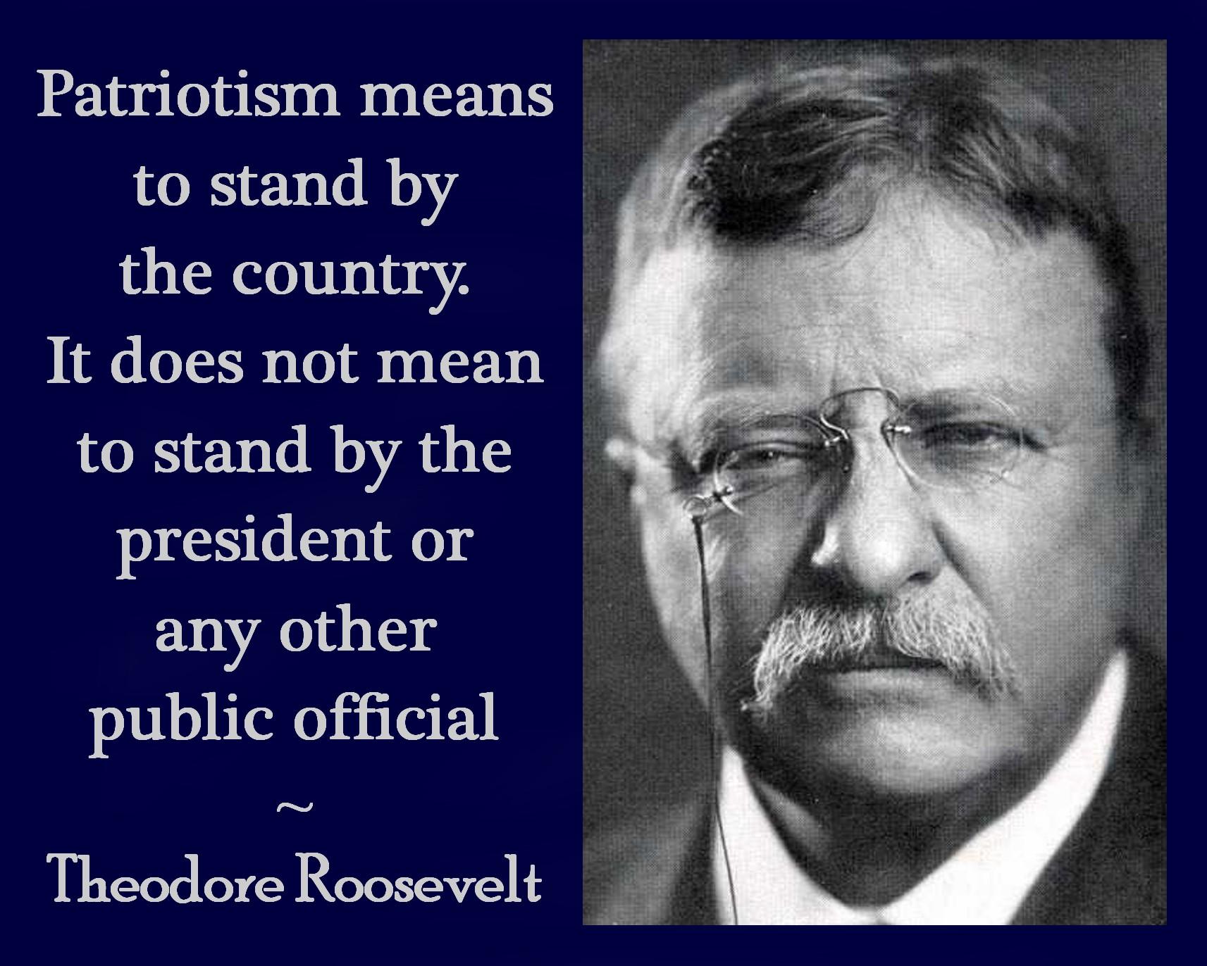 Political quote #4