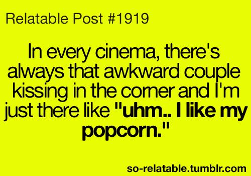Popcorn quote #2
