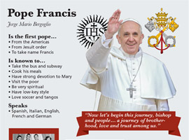 Pope Francis's quote #5