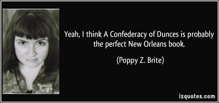 Poppy Z. Brite's quote #1