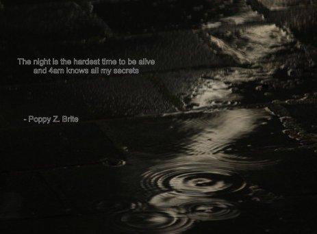 Poppy Z. Brite's quote #8