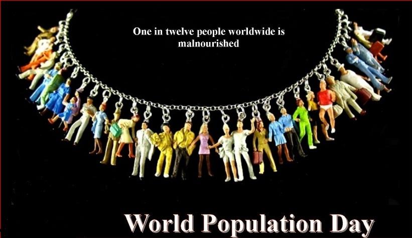Population quote #1