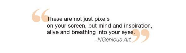 Portfolio quote #1