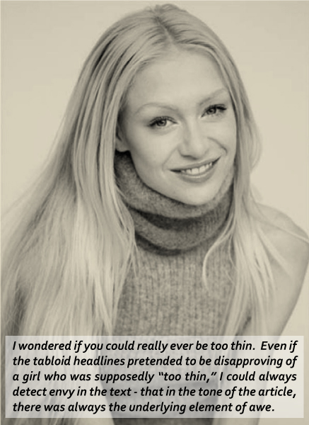 Portia de Rossi's quote #1