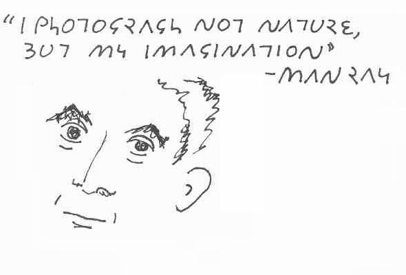 Portrait quote #5