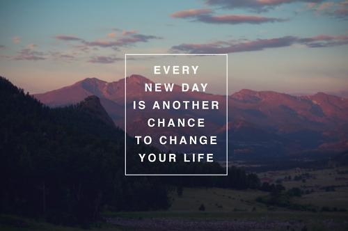 Positive Change quote #1