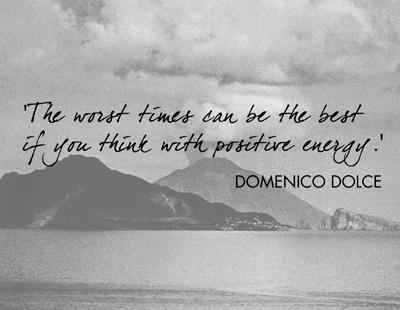 Positive Energy quote #1