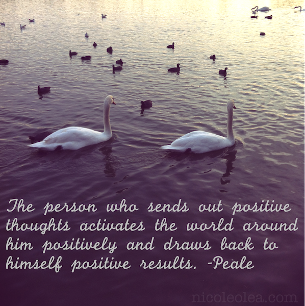 Positive Person quote #2
