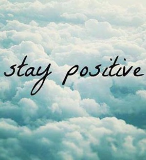 Positive Thinking quote #2