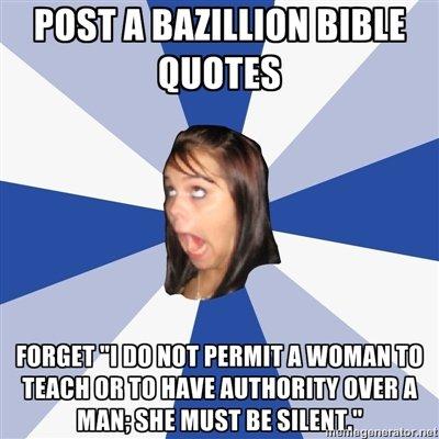 Posting quote #2