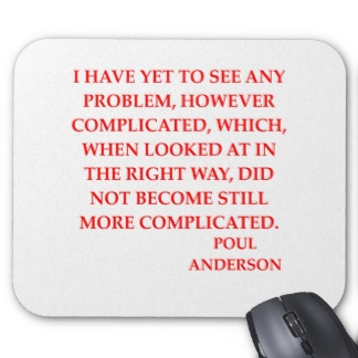 Poul Anderson's quote #1